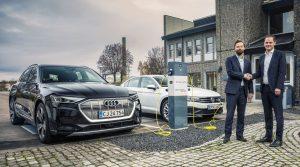 Nyt partnerskab mellem Semler Mobility og Clever baner vejen for næste generation af mobilitet til danskerne
